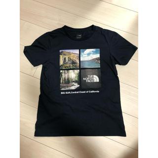 THE NORTH FACE - Tシャツ ノースフェイス ネイビー