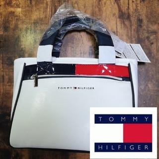 TOMMY HILFIGER - 【新品・未使用】TOMMY HILFIGER バッグ