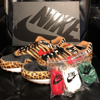 NIKE - Nike air max1 animal atmos ナイキ エアマックス1