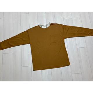 ビューティアンドユースユナイテッドアローズ(BEAUTY&YOUTH UNITED ARROWS)のmonkey time LONG SLEEVE Tシャツ(Tシャツ/カットソー(七分/長袖))