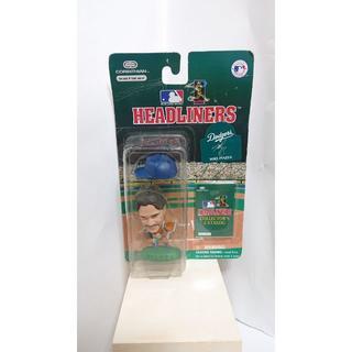 MLB HEADLINERS ヘッドライナーズ M.ピアザ ミニフィギュア(スポーツ)