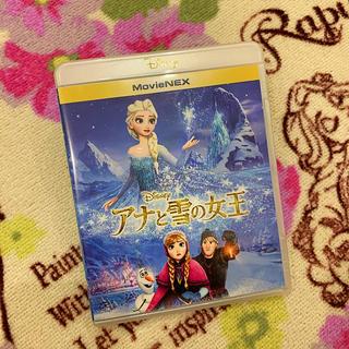 ディズニー(Disney)の✯Hana様専用✯アナと雪の女王 Disney Blu-ray & DVD(アニメ)