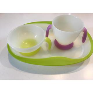 コンビ(combi)の離乳食食器セット(離乳食器セット)