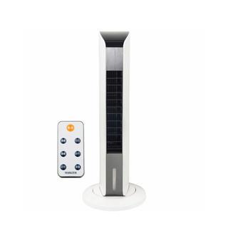ヤマゼン(山善)の山善⭐︎スリム冷風扇⭐︎ FCR-F451(扇風機)