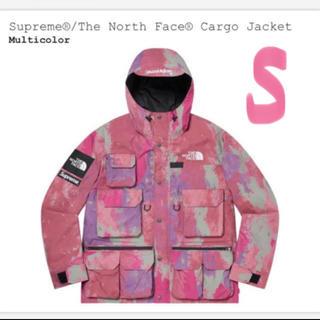 Supreme - supreme the north face jacket multicolor