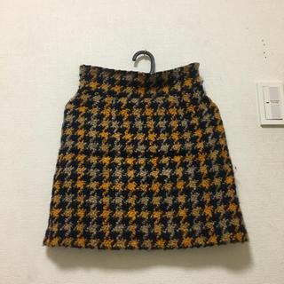 デイシー(deicy)のスカート (ミニスカート)