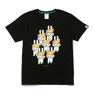 キューン(CUNE)のCUNE 徳島県 阿波踊り Tシャツ Mサイズ キューン うさぎ(Tシャツ/カットソー(半袖/袖なし))