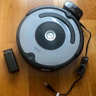 アイロボット(iRobot)の【うさぎ様専用】iRobot ルンバ 643(掃除機)