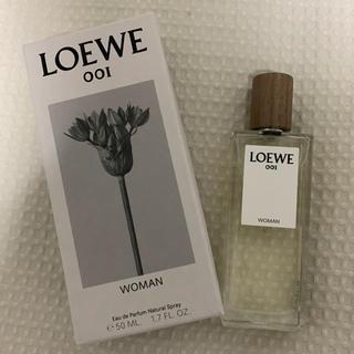 LOEWE - Loewe 001 Woman Edp 50ml