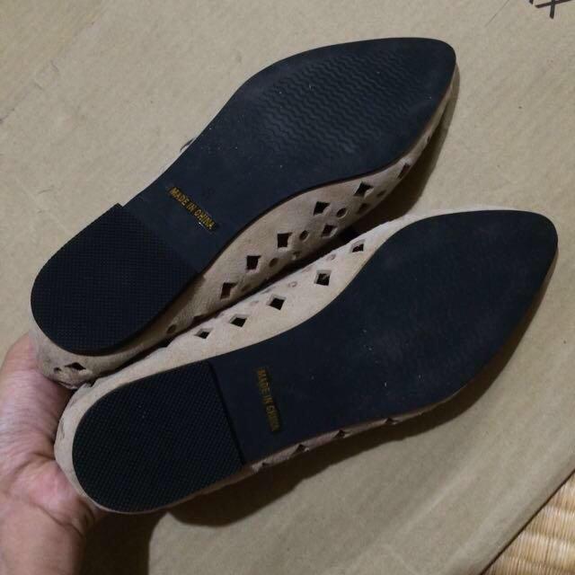 snidel(スナイデル)のsnidel フラットシューズ レディースの靴/シューズ(ローファー/革靴)の商品写真