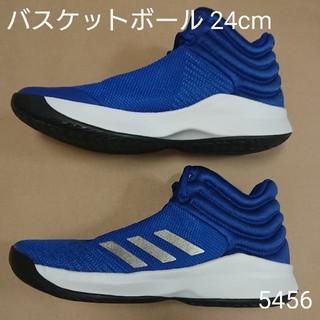 アディダス(adidas)のバスケットボールS 24cm アディダス Pro Spark K(バスケットボール)