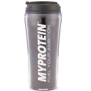 限定品 マイプロテイン  トラベル マグ タンブラー マグボトル 水筒(プロテイン)