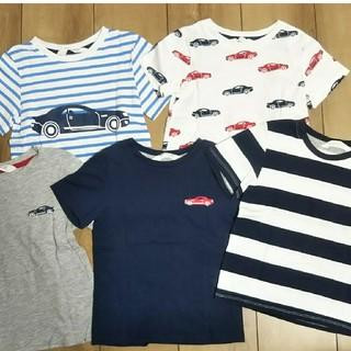 エイチアンドエム(H&M)のH&M Tシャツ5枚セット(Tシャツ/カットソー)