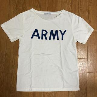 WEGO Tシャツ