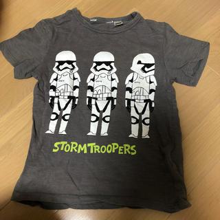 エイチアンドエム(H&M)のH&M スターウォーズ Tシャツ キッズ100(Tシャツ/カットソー)