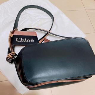 クロエ(Chloe)のChloe☆ショルダーバッグ正規品(ショルダーバッグ)