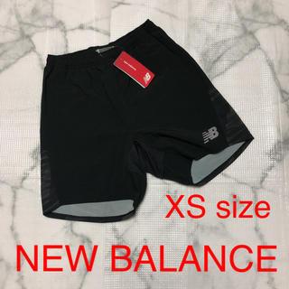 New Balance - 【XS】新品 大人気 NEW BALANCE メンズ ハーフパンツ