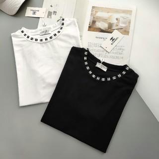 CHANEL - 極美品シャネル レディース半袖Tシャツ