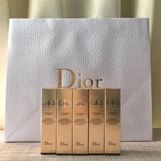 Dior - 【新品】Dior プレステージ ホワイト オレオ エッセンス ウォーター×5本