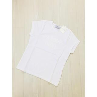 クリスチャンディオール(Christian Dior)の【新品】クリスチャンディオール 子供服 12A 半袖Tシャツ(Tシャツ/カットソー)