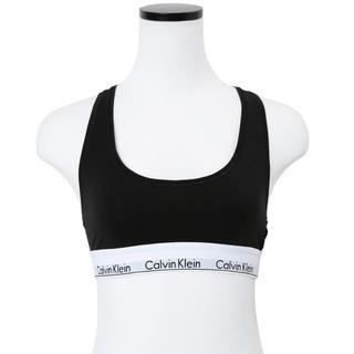 Calvin Klein - カルバンクライン スポブラ