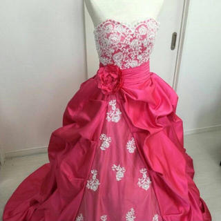 世界に1着 オーダーメイドウェディングドレス
