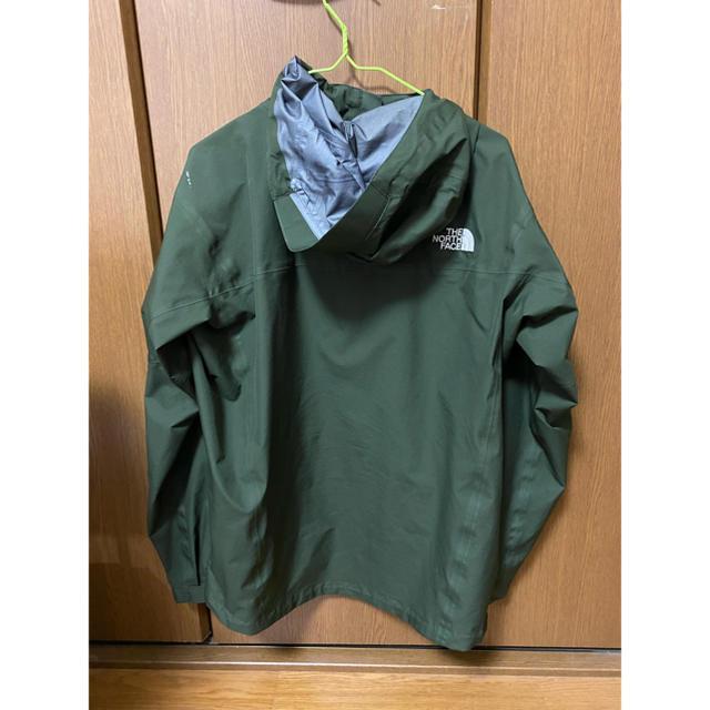 THE NORTH FACE(ザノースフェイス)のノースフェイス クライムライトジャケット Sサイズ メンズのジャケット/アウター(マウンテンパーカー)の商品写真