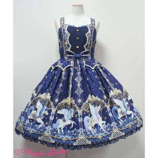 Angelic Pretty - crystal dream carnival カチューシャセット