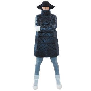 メディコムトイ(MEDICOM TOY)のB-GIRL Down Jacket NAGAME BLACK(その他)