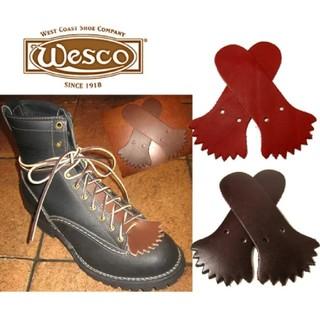 ウエスコ(Wesco)のウエスコ WESCO 純正 フォルスタン 泥除け(ブーツ)