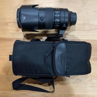 Nikon - AF-S NIKKOR 70-200mm f/2.8E FL ED VR