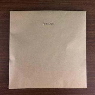 Hender Scheme - エンダースキーマ コインケース ブラック