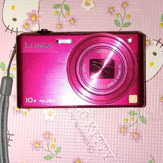 パナソニック(Panasonic)のデジカメ Panasonic LUMIX DMC-SZ9(コンパクトデジタルカメラ)