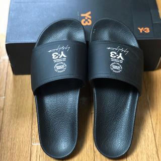 Y-3 - adidas Y-3 アディレッタ サンダル