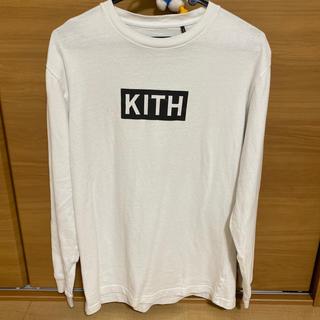 Supreme - kith Tシャツ