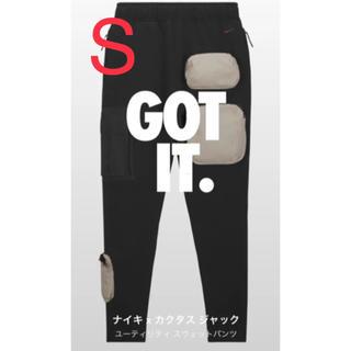 NIKE - NIKE × Travis Scott Sweat Pants  S