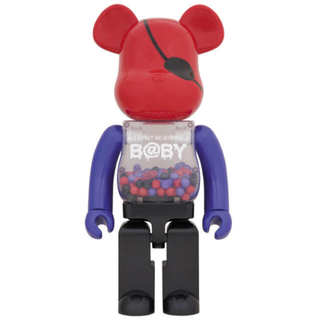 メディコムトイ(MEDICOM TOY)のMY FIRST BE@RBRICK B@BY SECRET Ver.1000%(その他)