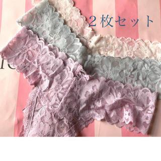 Victoria's Secret - 2枚セット。 ヴィクトリアシークレット