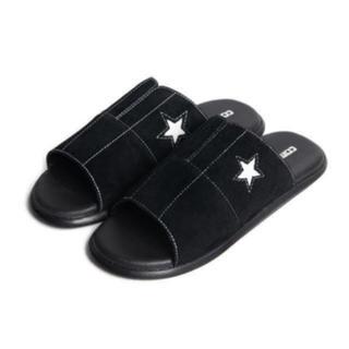 コンバース(CONVERSE)の(25.0) CONVERSE ADDICT ONE STAR SANDAL(サンダル)