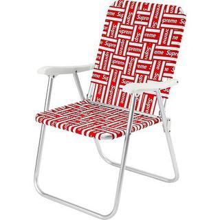 Supreme - supreme lawn chair
