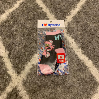HYSTERIC MINI - ヒステリックミニ 靴下