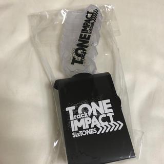 Johnny's - SixTONES TrackONE IMPACT ペンライト