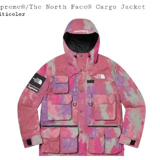 Supreme - Supreme The North Face Cargo Jacket S