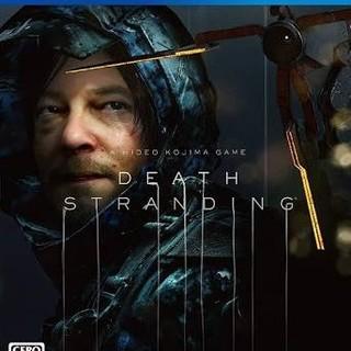 PlayStation4 - デスストランディング 中古 ps4