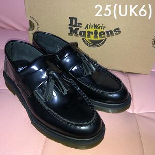 Dr.Martens - Dr.Martens☆ADRIAN black〈UK6〉25cm