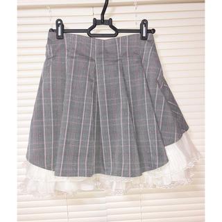 シークレットハニー(Secret Honey)のシークレットハニー スカート(ミニスカート)