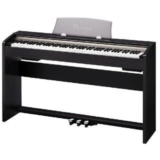 カシオ(CASIO)のCASIOプリヴィアpx730美品です(電子ピアノ)
