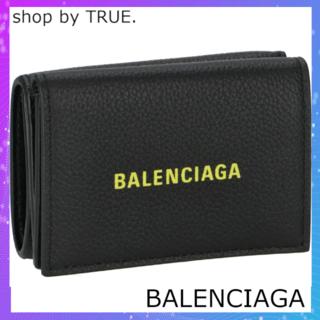 バレンシアガ(Balenciaga)の【BALENCIAGA】3つ折り財布 MINI WALLET 2020年春夏新作(財布)