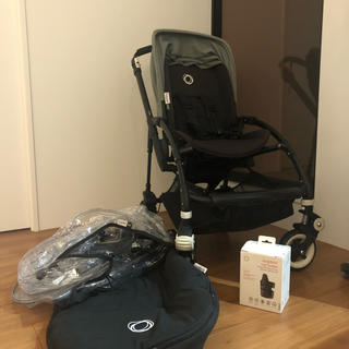AIRBUGGY - Bugaboo Bee3  バカブービー3 一式セット