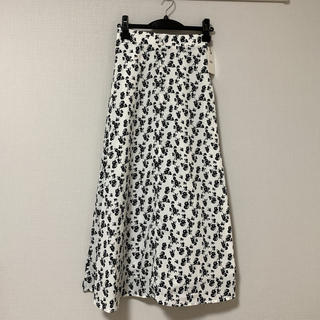 GRL - 花柄 スカート